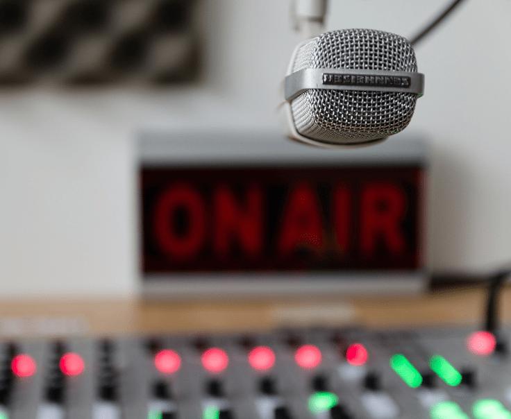Photopix - Spot Radio
