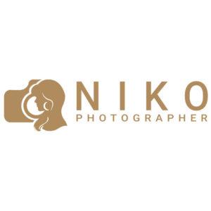 Photopix - Creazione Logo per Il nostro cliente Nikophotographer
