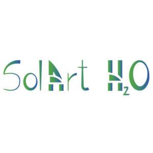 Photopix - Creazione Logo per Il nostro cliente Solarth2o
